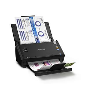 Epson DS510 Photo Scanner